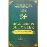 ŞEMAİL-İ ŞERİF'TEN SE..