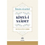 Kimya-i Saadet (Ciltli)..