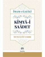 Kimya-i Saadet (Ciltli)