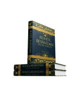 Ruhul Beyan Tefsirinden Seçme Sureler Kelime Anlamı ve Toplu Tercümesi (3 Cilt Takım)