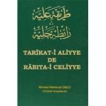 Tarikat-i Aliyye De Rabıt..