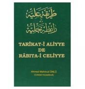 Tarikat-i Aliyye De Rabıta-i Celiyye