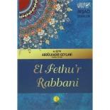 El-Fethu'r Rabbani Alemler..