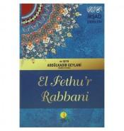 El-Fethu'r Rabbani Alemlerin Anahtarı (Karton kapak)