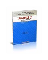 Arapça 2 Yardımcı Kitabı - Açıköğretim Fakültesi İlahiyat Meslek Yüksekokulu